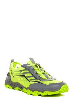 Hydro Run Water Sneaker (Big Kid)