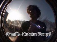 Portrait vidéo 2005