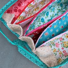 Heather Noonan (@strawberryquiltcake) • Instagram photos and videos Quilted Cake, Sew Together Bag, Granny Chic, Coin Purse, Couture, Photo And Video, Sewing, Videos, Fabric