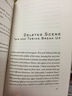 allegiant four - Google Search ^^^^if you click the link it will show you the rest of the chapter and the photos are bad quality from a distance so click on them to enlarge them and it will be able to be read