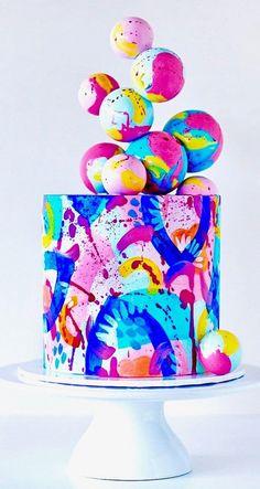 carrot mug cake Crazy Cakes, Fancy Cakes, Pretty Cakes, Beautiful Cakes, Amazing Cakes, Cupcakes, Cupcake Cakes, Modern Cakes, Gateaux Cake