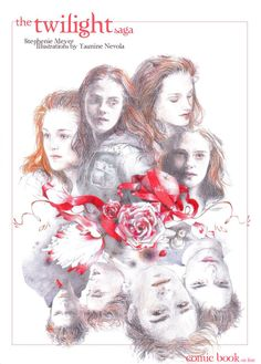Illustration of the saga F.m by YasmineNevola on DeviantArt