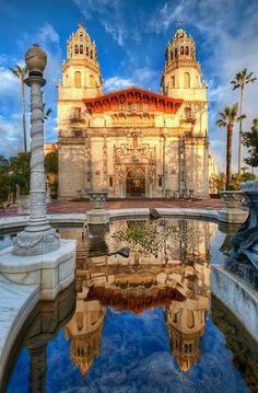 Julia Morgan, Hearst Castle, California, 1919-1947 148 views 3 likes, 0 dislikes Celebrating Julia Morgan, FAIA, 2014 AIA Gold Medal Recipient in Chicago | http://m.youtube.com/watch?v=78LG42LNxWY |