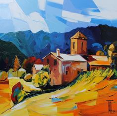 Galerie Dominique C Pierrick TUAL Sculpture, Painting, Pintura, Rural Area, Artist, Painting Art, Sculptures, Paintings, Sculpting