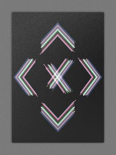 Delphine Dubuisson | Graphic Design | Oblique Strategies