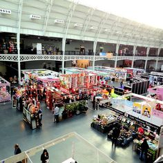 We had a quick visit to @hyperjapan this afternoon! (^_−)☆
