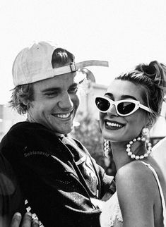 """""""My life is a movie, and everyone's watching. Justin Bieber Quotes, Justin Bieber Smile, Justin Bieber Pictures, Haley Baldwin, Fake Family, Justin Hailey, The Right Man, Romantic Couples, Best Couple"""