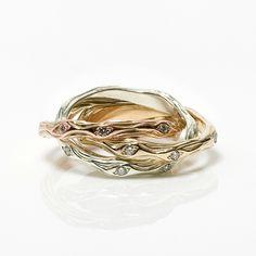 russian wedding rings with diamonds fine jewellery russian wedding ring - Russian Wedding Ring