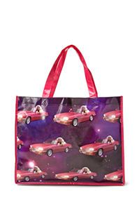 Barbie Convertable Shopper Tote from Forever21 $3,90