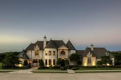 Great property I located at 5502  Monterey Frisco, TX 75034