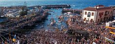 Culture, Traditions, Pilgrimages in July | Tenerife Blogs : It's all a matter of perspective