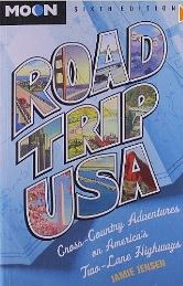 """Graduation Gifts for Travel & Adventure:  """"Road Trip USA:  Cross Country Adventures on Americas Two-Lane Highways"""" at Amazon"""