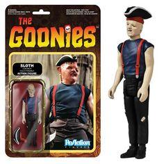 The Goonies Sloth ReAction Figure