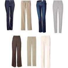 Soft Classic Trousers