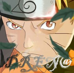Naruto...by...paint...by...Dren@