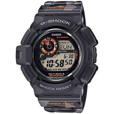 Casio GShock Master of G Digital Dial Resin Quartz Mens Watch GW9300CM1 *** Continue to the product at the image link.