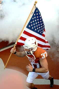 Nate Boyer.... What a story !!