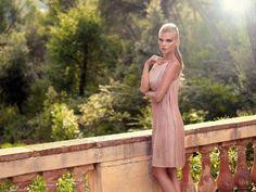 @roressclothes closet ideas #women fashion Sophisticated Midi Dress