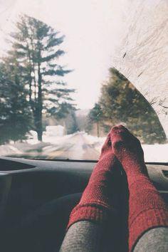 We're Happy Tonight, Walkin in a Winter Wonderland : Photo