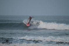 Surfing Latino