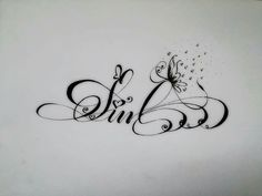 Doodle 2, Writing Fonts, Name Design, Caligraphy, Zentangle, Lightroom, Hand Lettering, Monogram, Letters