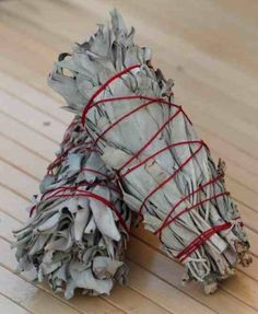 Adding sage to your campfire or fire pit keeps mosquitoes and bugs away