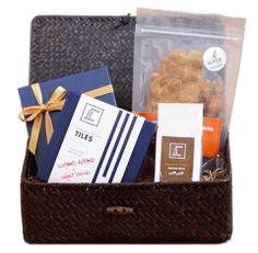 Father's Day Basket from Poco Dolce