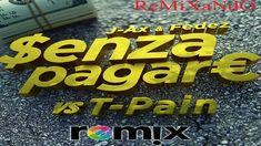 Senza Pagare J AX & Fedez  Remix