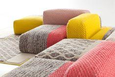 Knit Dreams from MitiMota - macatrose: www.gan-rugs.com
