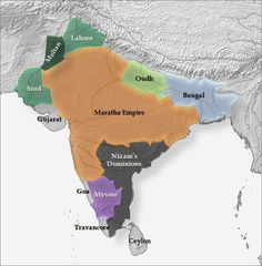 """""""Shivaji was the greatest Hindu king that India had produced within the last thousand years; Ancient Indian History, History Of India, Asian History, Modern History, History Timeline, History Facts, Historical Maps, Historical Pictures, Freedom Fighters Of India"""