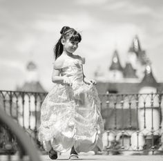 Disneyland is the most joyful, happy, shiny and above all, colorful place there is. During a recent assignment in Paris I've visited the park and decided to capture some impressions in black and white. What do you think? Does black and white lessen the enchantment of the place or perhaps even add to its magic?…