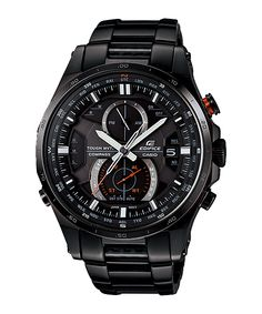 1dc57c79ed5 Casio Edifice Smart Access Tough Solar Movement with World 6 Station Mens  Watch Japan import     To view further for this item