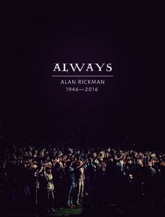 """Harry Potter"" Fans Are Sharing Magical And Heartbreaking Art In Memory Of Alan Rickman Professor Severus Snape, Alan Rickman Severus Snape, Severus Rogue, Saga Harry Potter, Harry Potter Books, Harry Potter World, Always Harry Potter, Slytherin, Hogwarts"