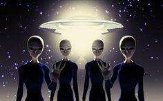 4 aliens