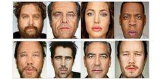 Celebrities Photography