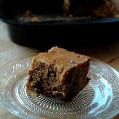Het populairste recept op Blij Zonder Suiker is het recept voor cinnamon rolls. Omdat ik zo ontzettend houd van alles waar kaneel in zit, leek het me leuk om weer een soortgelijk recept te maken. Maar dan net even wat anders. Dit recept is echt een soort cake, maar met de...