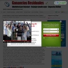 Afiliados: Guia Para Aprender Rapidamente Como Invertir Dinero, Comision 60 % Entre Ahora See more! : http://get-now.natantoday.com/lp.php?target=maga63
