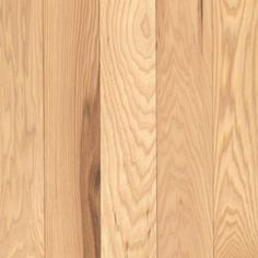"Berry Hill 3.25"" Hardwood, Hickory Natural Hardwood Flooring 