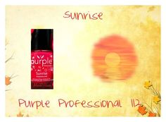 """""""Sunrise"""" by moon-blue ❤ liked on Polyvore featuring beauty"""