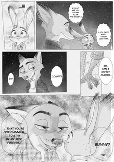 Wish upon a shooting star. Page 4. By Rem289
