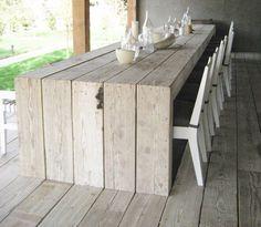 Afbeeldingsresultaat voor whitewash outdoor floor