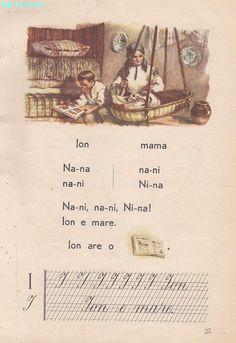 Vintage School, Kids Education, Book Illustration, Vintage World Maps, Nostalgia, Activities, Learning, Books, Bebe