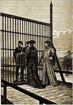Treaty between King Edward IV of England and Louis XI of France to stop English hostilities against France. Uk History, Today In History, Westminster, Eduardo Iv, Treaty Of Nanking, Sinabung Volcano, House Of York, Michael Faraday, Candlestick Park