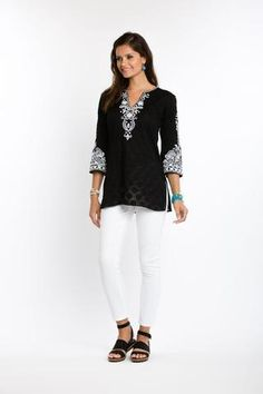 Tunic -tunic| Sulu Collection $228