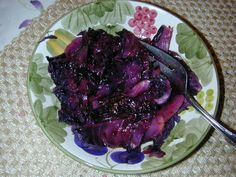 Make and share this Roasted Cabbage With Balsamic Vinegar recipe from Food.com.