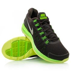 Nike LunarGlide+ 4 OG - Mens Running Shoes