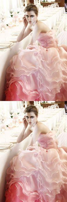 pink weeding