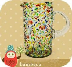 Enter To Win A Confetti Pitcher