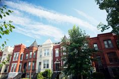 Apartments Washington DC-Best Neighborhoods For Renters
