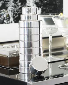 Ralph Lauren Home - Montgomery Cocktail Shaker